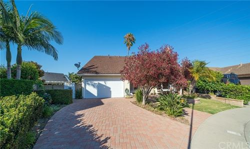 Photo of 10081 Sprit Circle, Huntington Beach, CA 92646 (MLS # OC20144941)