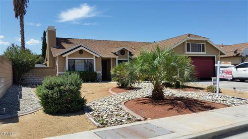 Photo of 4278 E Avenue Q11, Palmdale, CA 93552 (MLS # P1-5941)