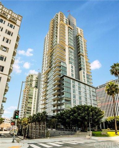 Photo of 400 W Ocean Boulevard #2203, Long Beach, CA 90802 (MLS # PV20168941)