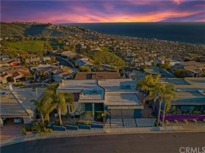 Photo of 1465 Pacific Avenue, Laguna Beach, CA 92651 (MLS # PW19065941)