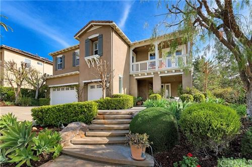 Photo of 446 Tangerine Place, Brea, CA 92823 (MLS # PW20036941)