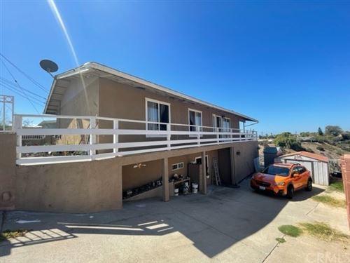 Photo of 2852 Morningside Street, San Diego, CA 92139 (MLS # PW21211941)