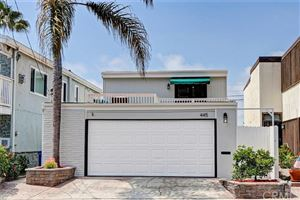 Photo of 445 Gould Avenue, Hermosa Beach, CA 90254 (MLS # SB19152941)
