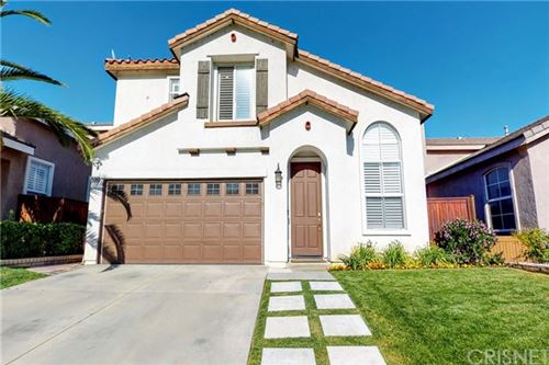 Photo of 28346 Willow Court, Saugus, CA 91350 (MLS # SR20097941)