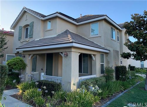Photo of 37175 Ascella Lane, Murrieta, CA 92563 (MLS # SW20154941)