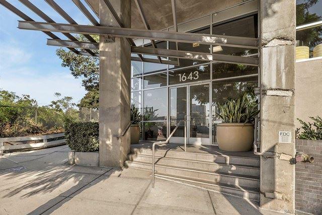 1643 6th Ave #212, San Diego, CA 92101 - #: 200048941