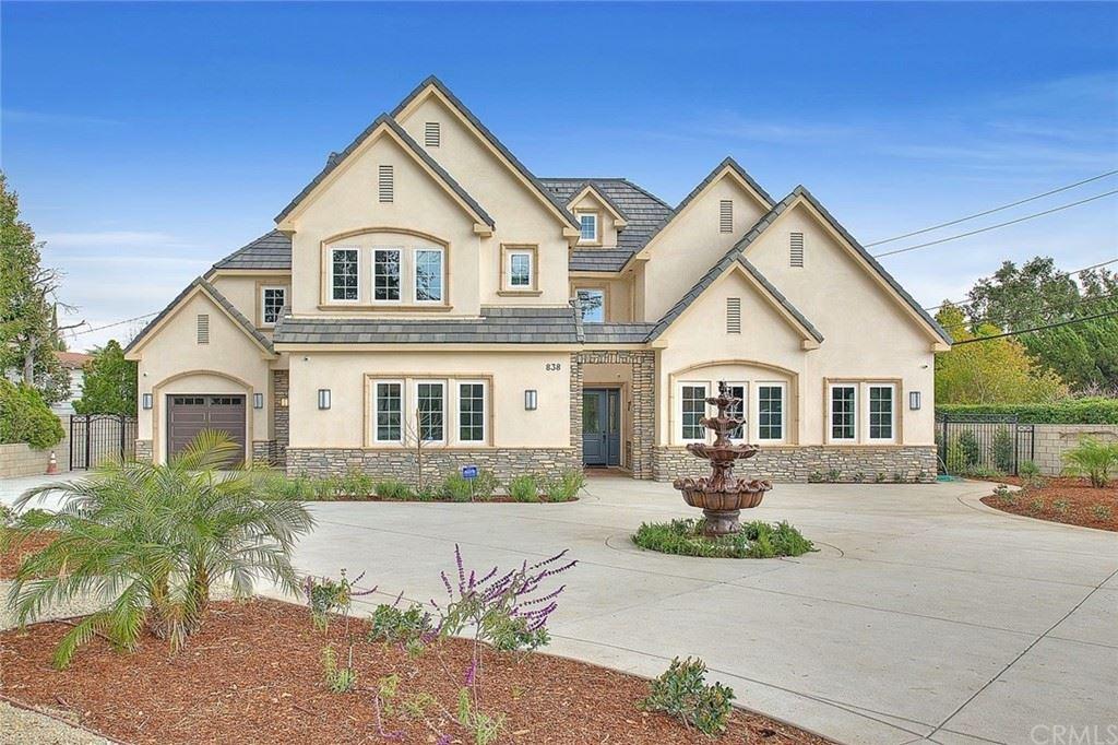 838 Michigan Boulevard, Pasadena, CA 91107 - #: AR21040941