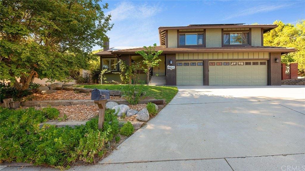19051 Brasilia Drive, Porter Ranch, CA 91326 - #: BB21204941