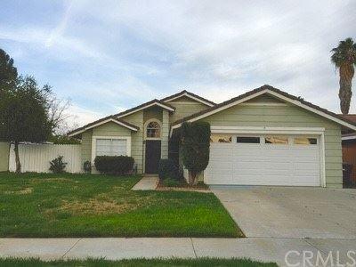 13736 Stockbrook Road, Moreno Valley, CA 92553 - MLS#: CV21085941