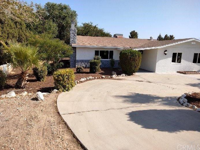 17333 Buckthorn Avenue, Hesperia, CA 92345 - MLS#: CV21165941