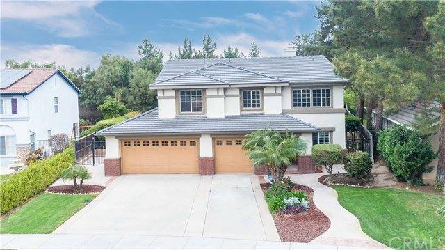 2763 Dixon Way, Corona, CA 92882 - MLS#: OC21081941
