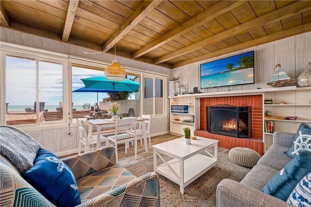 35551 Beach Road, Dana Point, CA 92624 - MLS#: OC21195941