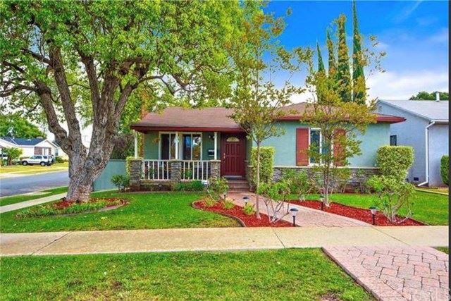 723 E Terrace Drive, Long Beach, CA 90807 - MLS#: PW20162941