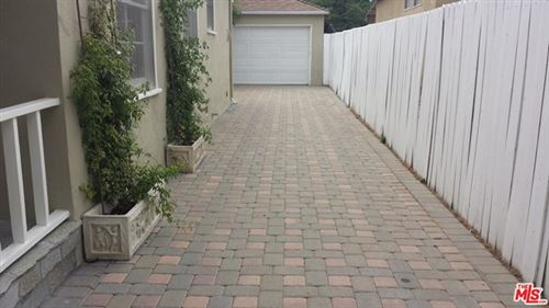 Tiny photo for 16740 OTSEGO Street, Encino, CA 91436 (MLS # 20581942)