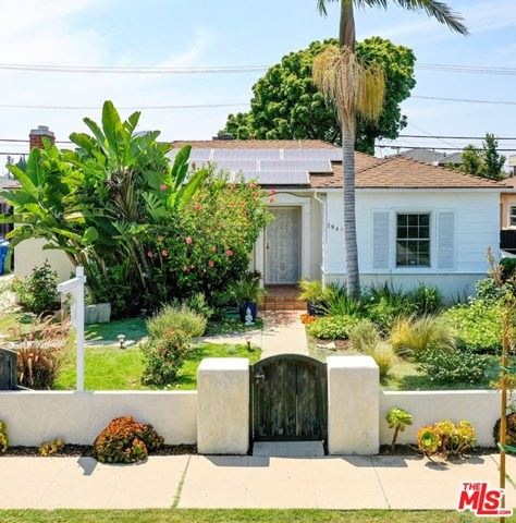 Photo of 1949 S CRESCENT HEIGHTS Boulevard, Los Angeles, CA 90034 (MLS # 20593942)