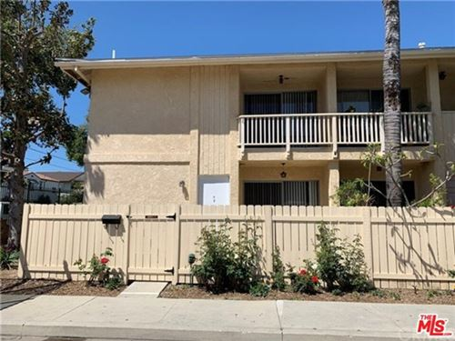 Photo of 8001 Canby Avenue #1, Reseda, CA 91335 (MLS # 20645942)