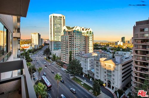 Photo of 10551 Wilshire Boulevard #1105, Los Angeles, CA 90024 (MLS # 21676942)