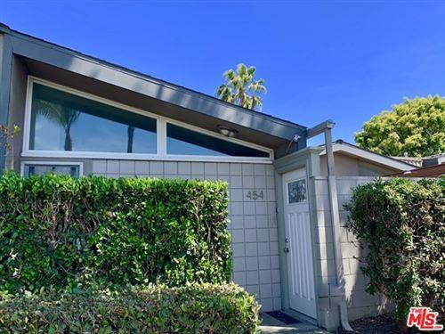Photo of 454 Bolero Way, Newport Beach, CA 92663 (MLS # 21738942)