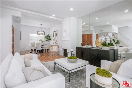 Photo of 540 W Knoll Drive #3, West Hollywood, CA 90048 (MLS # 21784942)