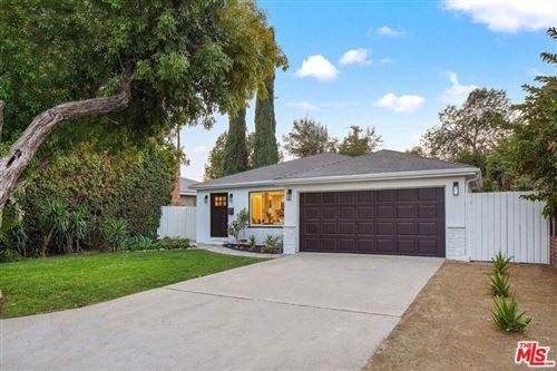 Photo of 7337 Sylvia Avenue, Reseda, CA 91335 (MLS # 21789942)