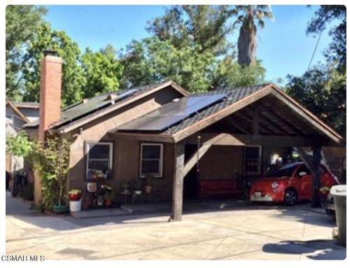 Photo of 6239 Wisteria Street, Simi Valley, CA 93063 (MLS # 221002942)