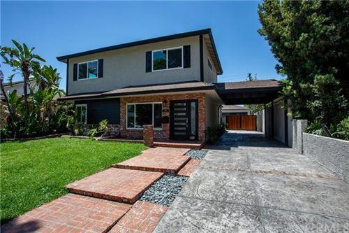Photo of 1323 N Griffith Park Drive, Burbank, CA 91506 (MLS # BB20134942)