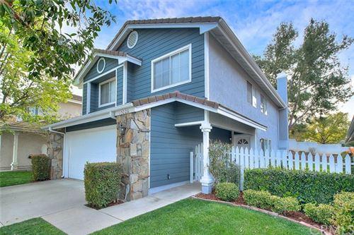 Photo of 15026 Orangewood Drive, Chino Hills, CA 91709 (MLS # CV21066942)