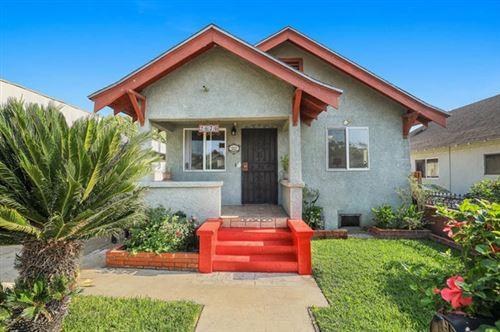 Photo of 2676 Loosmore Street, Los Angeles, CA 90065 (MLS # P1-1942)