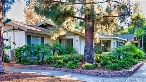 Photo of 462 Avenida Sevilla #C, Laguna Woods, CA 92637 (MLS # PW20246942)