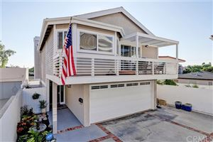 Photo of 115 N Lucia Avenue #B, Redondo Beach, CA 90277 (MLS # SB19163942)