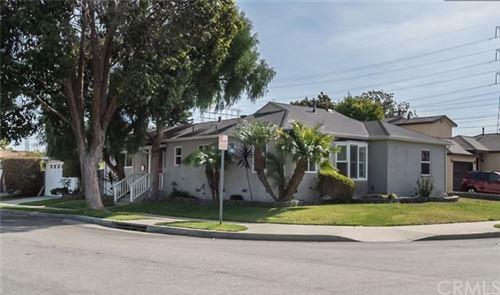 Photo of 17504 Falda Avenue, Torrance, CA 90504 (MLS # SB21035942)
