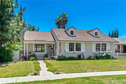 Photo of 17030 Ludlow Street, Granada Hills, CA 91344 (MLS # SR20131942)