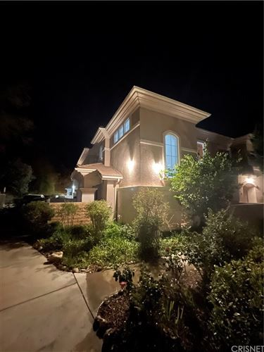 Photo of 28971 Oak Spring Canyon Road #12, Canyon Country, CA 91387 (MLS # SR21163942)