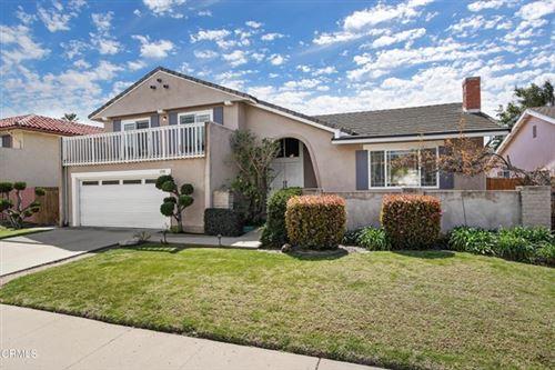 Photo of 3288 Corona Street, Camarillo, CA 93010 (MLS # V1-4942)