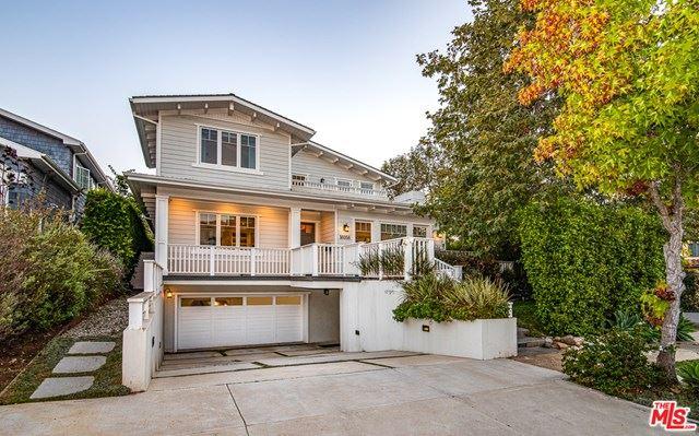 Photo of 16056 Aiglon Street, Pacific Palisades, CA 90272 (MLS # 20616942)