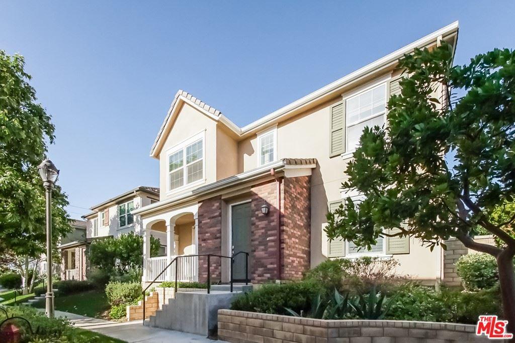 28247 N Via Sonata Drive, Santa Clarita, CA 91354 - MLS#: 21734942