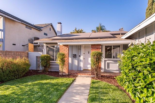 Photo of 3943 Lecont Court, Simi Valley, CA 93063 (MLS # 220009942)