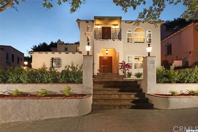 Photo of 1323 Cordova Avenue, Glendale, CA 91207 (MLS # 320005942)