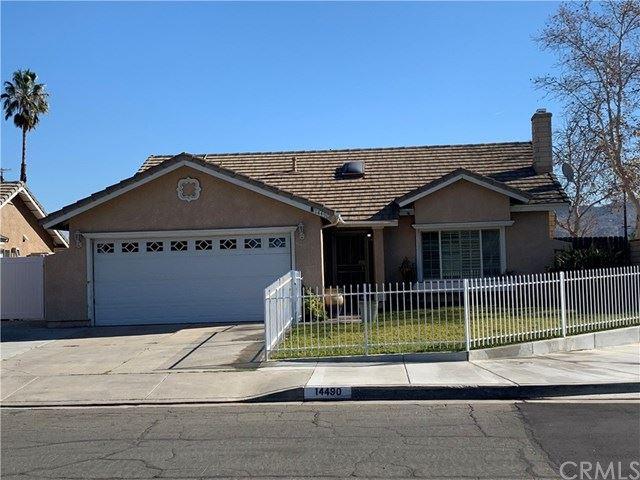 14490 Redwing Drive, Moreno Valley, CA 92553 - MLS#: CV21013942