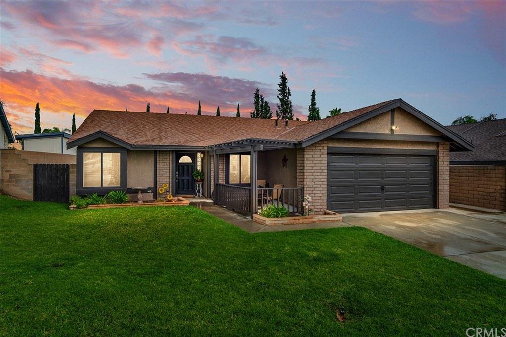 6551 Halstead Avenue, Rancho Cucamonga, CA 91737 - MLS#: CV21225942