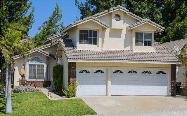 3061 Mountainside Drive, Corona, CA 92882 - MLS#: DW20185942