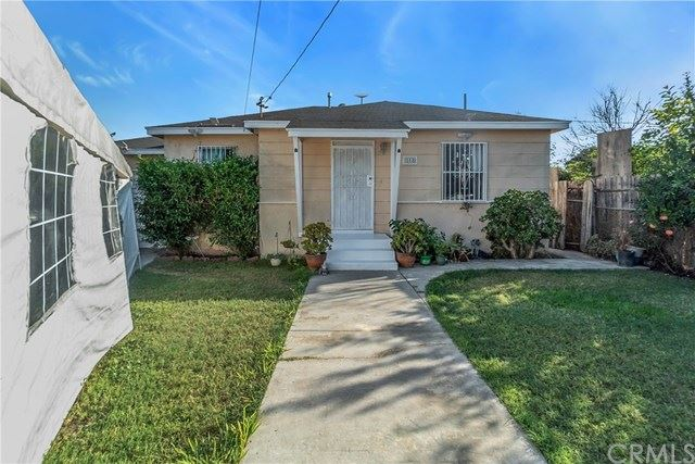 818 W Brazil Street, Compton, CA 90220 - MLS#: DW20211942