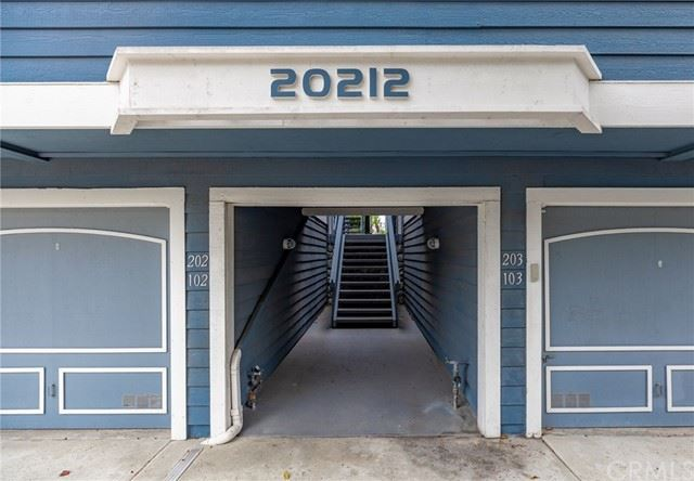 20212 Sealargo Lane #102, Huntington Beach, CA 92646 - MLS#: LG21132942