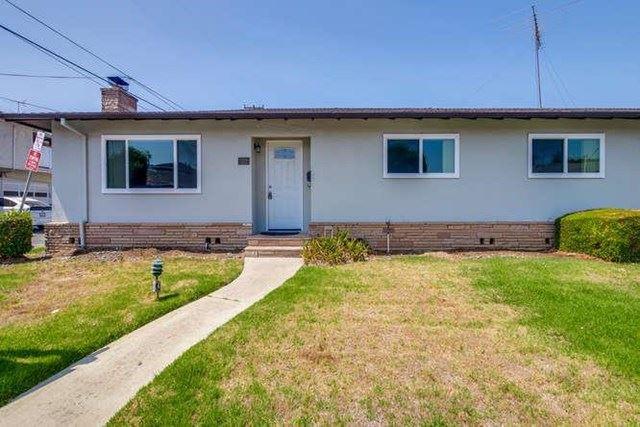 122 Warren Drive, Santa Clara, CA 95051 - #: ML81807942