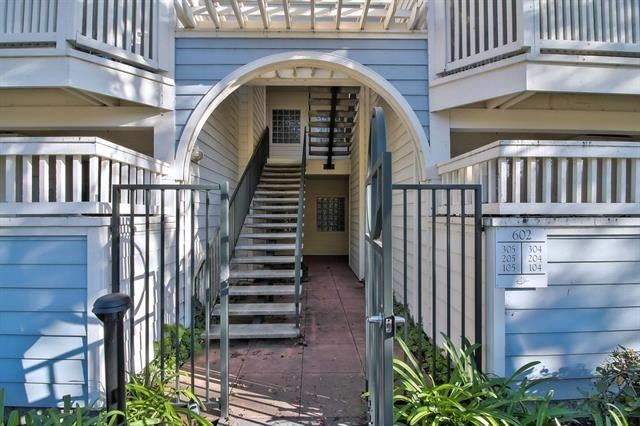 602 Arcadia Terrace #104, Sunnyvale, CA 94085 - #: ML81814942