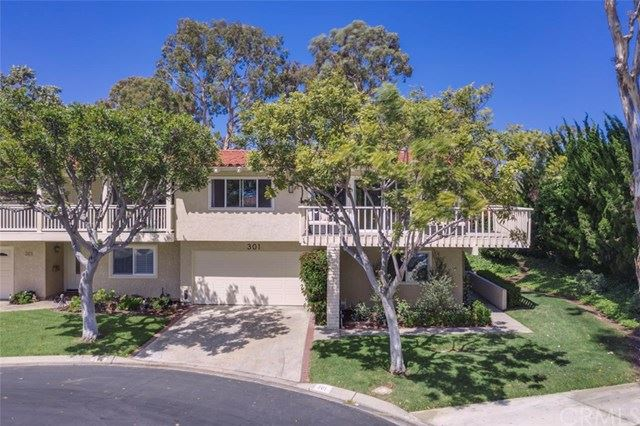 Photo of 301 Vista Madera, Newport Beach, CA 92660 (MLS # NP20103942)