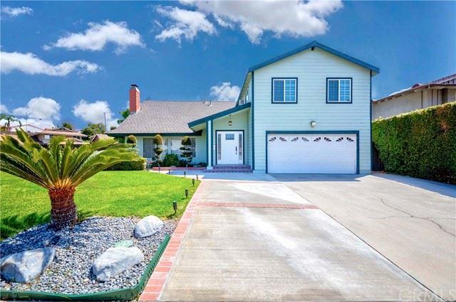 Photo for 300 Saint Crispen Avenue, Brea, CA 92821 (MLS # PW21097942)
