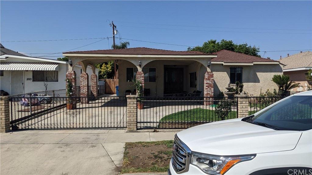 11569 Willake Street, Santa Fe Springs, CA 90670 - MLS#: PW21159942