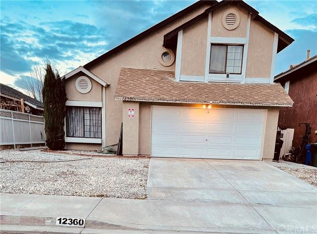 12360 Orion Street, Victorville, CA 92392 - MLS#: RS21016942