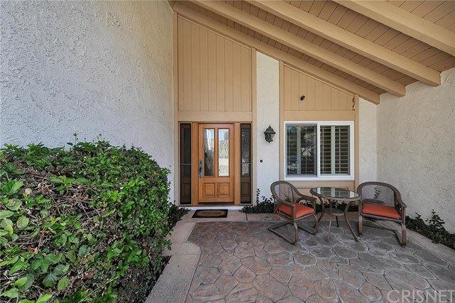 Photo of 3263 W Sierra Drive, Westlake Village, CA 91362 (MLS # SR20219942)